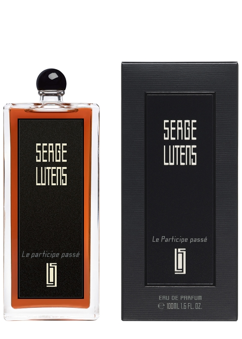 парфюм Serge Lutens Le Participe Passe